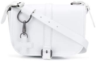 A.F.Vandevorst foldover crossbody bag
