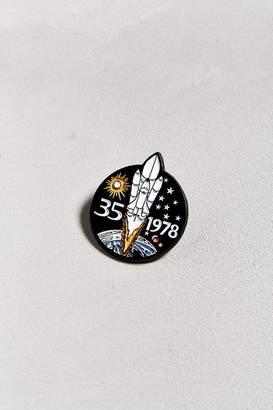 Urban Outfitters NASA Group 8 Pin