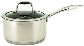 Classic Stainless Steel 20cm Induction Saucepan