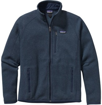Patagonia Better Sweater Fleece Jacket - Men's