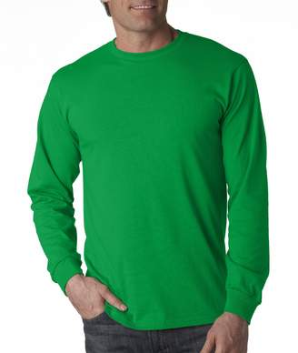 Fruit of the Loom Fruit of the Loo 4930 - ® 8.3 oz, 100% Heavy Cotton HD® Long-Sleeve T-Shirt