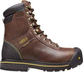 Keen Abitibi Boots Work,Waterproof and Insulated with 400g of KEEN.WARM 1009504