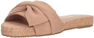 Kaanas Women's Sayulita Bow Slide Sandal