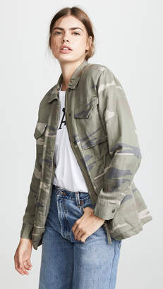 Rails Whitaker Jacket