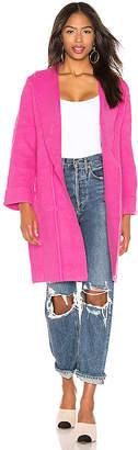 Elliatt Olivine Coat