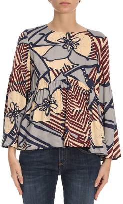 Manila Grace Shirt Shirt Women