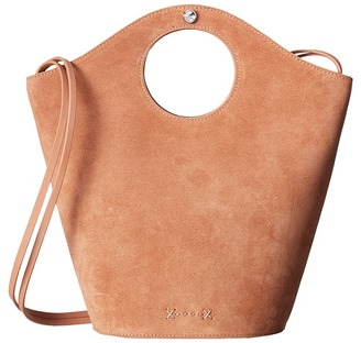 Elizabeth and James - Market Small Shopper Handbags $445 thestylecure.com