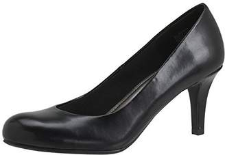 Predictions Comfort Plus by Women's Karmen Pump 8 Wide