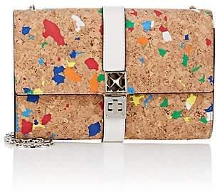 Proenza Schouler Women's PS11 Cork Chain Wallet