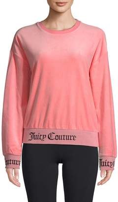 Juicy Couture Knit Pullover