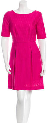 Trina Turk Lace A-Line Dress d w/ Tags $85 thestylecure.com