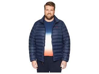 Polo Ralph Lauren Big Tall Lightweight Packable Down Jacket
