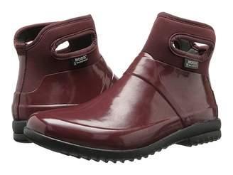 Bogs Seattle Solid Mid Women's Rain Boots