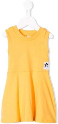 Mini Rodini sleeveless flared dress