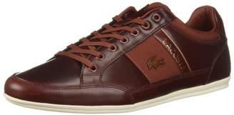 Lacoste Men's Chaymon Sneaker 11.5 Medium US