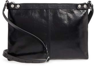 Treasure & Bond Marlow Glazed Leather Crossbody Bag