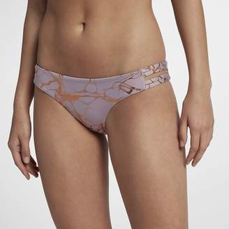 Hurley Quick Dry Max Decay Women's Surf Bottom