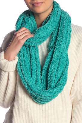 Collection XIIX Cozy Knit Infinity Scarf