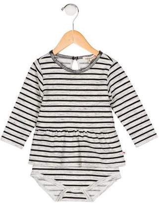 Appaman Fine Tailoring Girls' Striped All-In-One w/ Tags