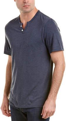 Joe's Jeans Wintz Henley T-Shirt