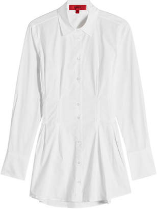 HUGO Evic Cotton Shirt