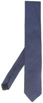 Lardini micro dot tie