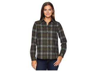 Pendleton Lodge Wool Plaid Shirt