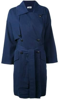 Sonia Rykiel Sonia By double breasted coat