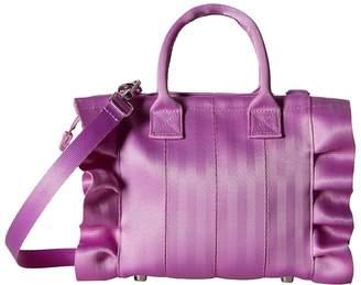 Harveys Seatbelt Bag Lolita Satchel Handbags