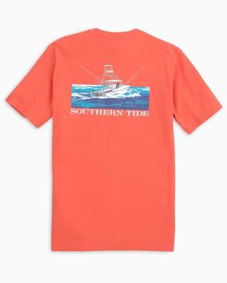 DAY Birger et Mikkelsen Deep Sea Charter T-shirt