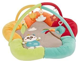 Babysun mat Cocoon Party Accessory, Multi-Colour