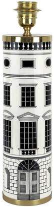 Fornasetti Cylindrical Lamp Base