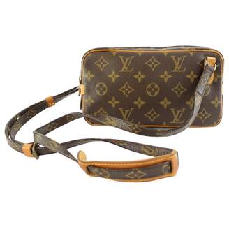 Louis Vuitton Cloth crossbody bag