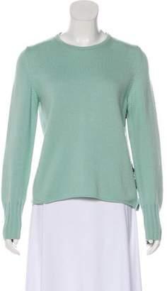 Burberry Wool Lightweight Sweater