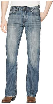 Rock and Roll Cowboy Double Barrel in Medium Wash M0D5116 Men's Jeans