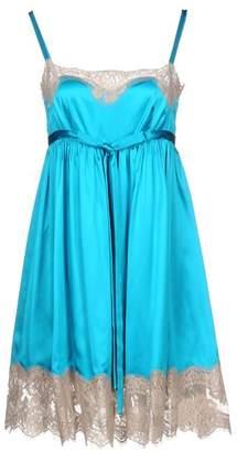 96c9d038 Dolce & Gabbana Blue A Line Dresses - ShopStyle UK