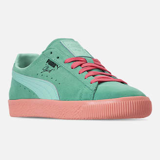 Puma Men's Clyde South Beach Casual Shoes