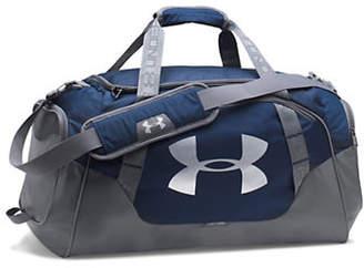 Under Armour Undeniable Zip Duffel Bag