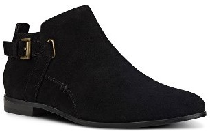 Women's Nine West Edioin Bootie $98.95 thestylecure.com