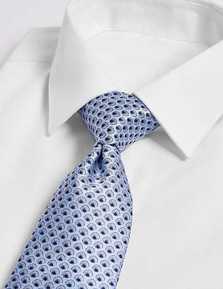 Marks and Spencer Pure Silk Shell Tie