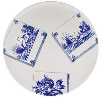 Tiffany & Co. Este Ceramiche Round Platter