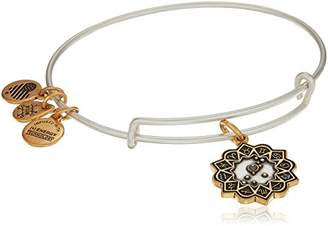 Alex and Ani Women's Taurus Bangle Bracelet