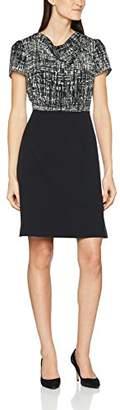 Betty Barclay Women's Short Dress,(Size:44)