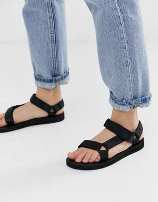 Teva Original Universal sandals in black