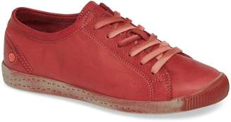 Fly London SOFTINOS BY Isla Distressed Sneaker