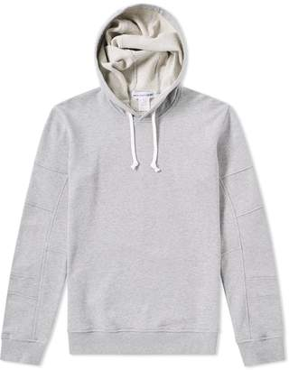 Comme des Garcons Articulated Arm Pullover Hoody