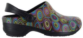 Easy Street Shoes Easy Works by Work Clogs - Time