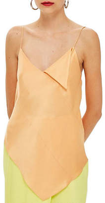 Topshop Spiral Cami Top by Boutique