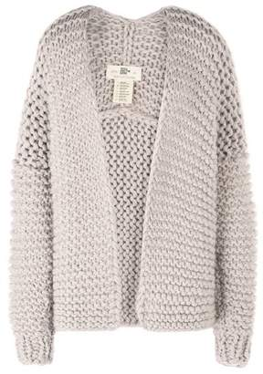 WOOL AND THE GANG Cardigan