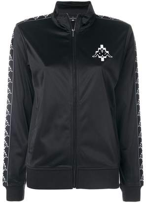 Marcelo Burlon County of Milan Kappa track jacket